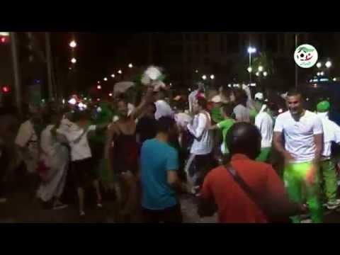 Football South Korea  vs Algeria Mondial Fifa Live TV Sports 2014