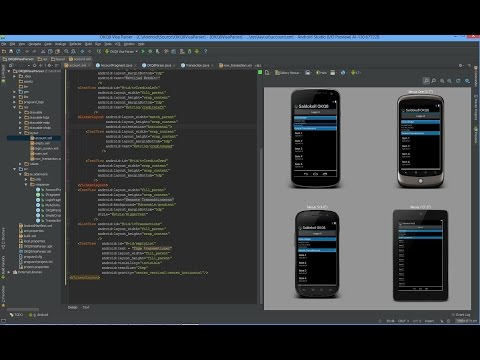 10 Android based Final Year Projects CSE 2017