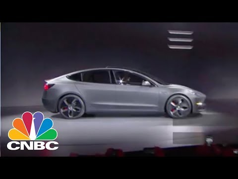 Three Problems Tesla Has to Face Down Before Becoming the