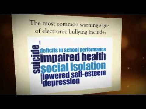 the harm and effects of cyber bullying Different presentation/manifestation and impact of cyberbullying among a college   bullying such as intent to harm, repetition, and imbalance of power however.