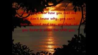 Uncle Kracker - Follow me lyrics