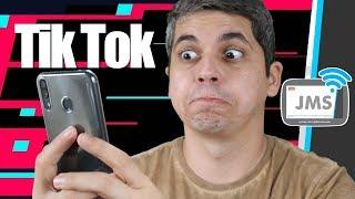 Como funciona o App TikTok antes Musica.ly - DICAS MODO FÁCIL
