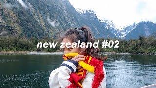 Gambar cover 像是為了airbnb去紐西蘭🤔 NEW ZEALAND VLOG PART02🧡   BforBritney
