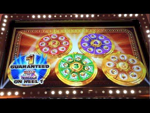 ainsworth slot machine games