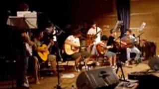 """fabrica da musica """"live in Cuba, Alentejo"""""""