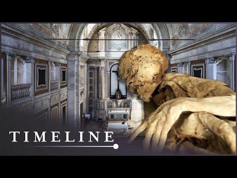 The Search For Ancient Buried Treasure Beneath Lisbon   The Secret Mummies Of Lisbon   Timeline