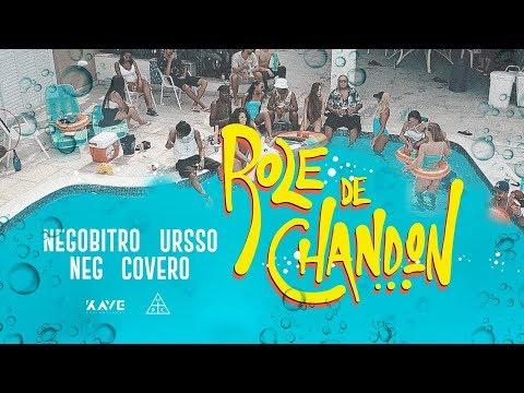 Rolê de Chandon - Ursso |  Bitrinho | Neg | Coveiro (prod. Souzabeats)