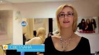 ГОТОВЫЙ БИЗНЕС UDS Game Видеоотзыв о работе приложения салона красоты Гейша