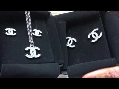 CHANEL Jewellery (Jewelry) Collection (Questionable Quality!)