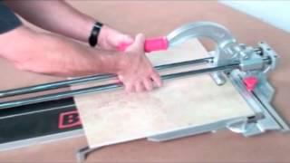 Cortadora manual QEP para cerámicos