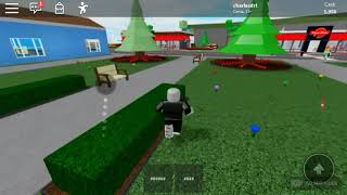 Who makes the pizza place first? EP-3 Roblox