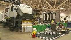 RV, Vacation & Camping Show Stops By Minneapolis