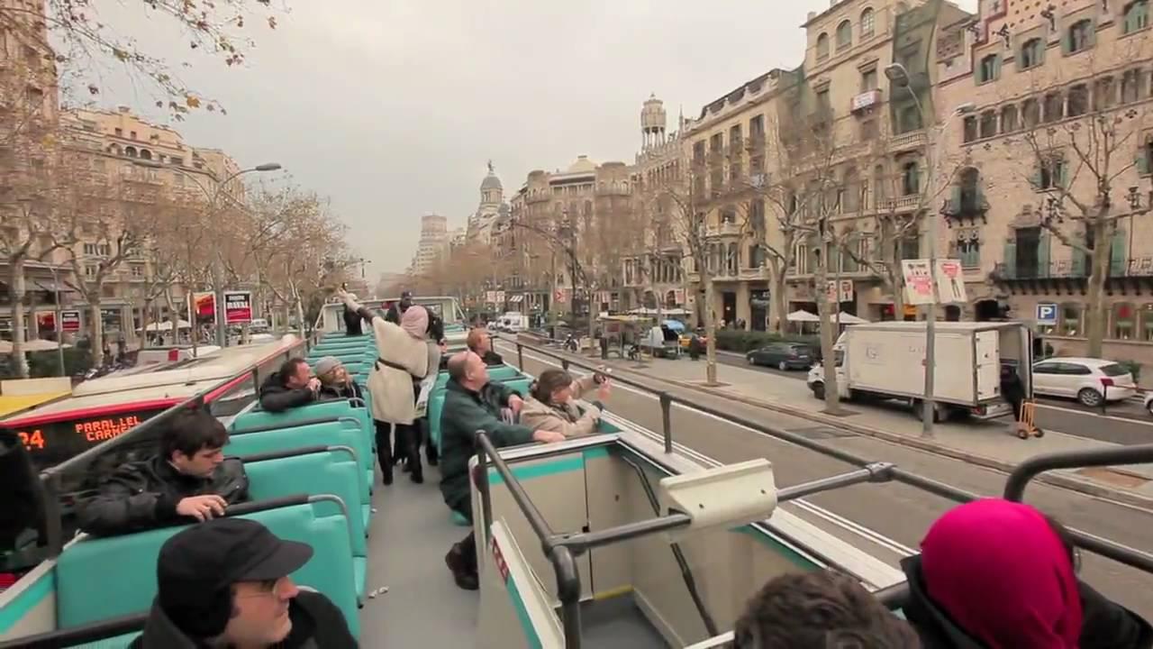 New York Philharmonic Bassoonists See Barcelona, 01/20
