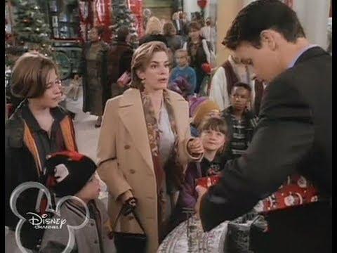 Il Trenino Di Natale (1996) [Italiano]
