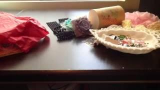 A Wonderful Rak from JBLdyScrapper48!!! Thumbnail