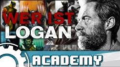 Logan: Die Geschichte des Wolverine I ACADEMY