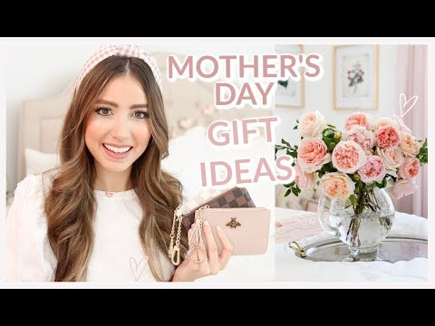 ULTIMATE MOTHER'S DAY GIFT GUIDE 2020 ��