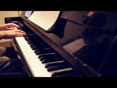 Fade into you (Mazzy Star) - piano cover