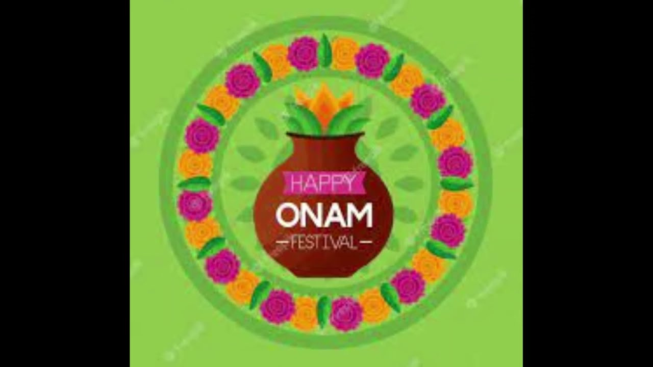 ONAM Festival celebrated at Bangalore Perpetual Secours Home - Little Sister of the Poor!