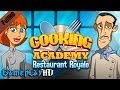 Cooking Academy: Restaurant Royale Gameplay (PC HD)