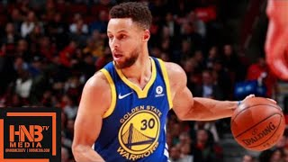 Golden State Warriors vs Chicago Bulls Full Game Highlights / Jan 17 / 2017-18 NBA Season