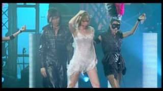 Tata Young - Cinderella ( Dhoom Dhoom Tour Concert Live in Bangkok )