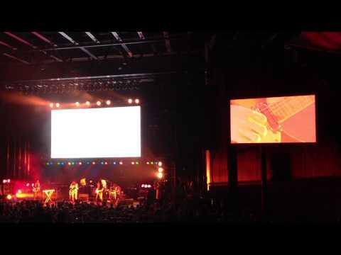 Tame Impala and Sean Lennon @ Merriweather Post Pavilion