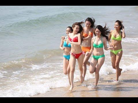 Du lịch bãi biển cửa lò 2018 🔴 giới thiệu về bãi biển cửa lò