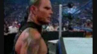 WWE Jeff Hardy Theme Song-No More Words