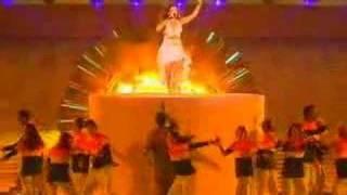 Pan Americano - Rio de Janeiro - 2007 - Opening - Abertura