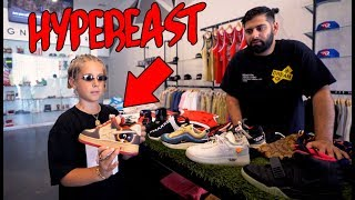 The Truth About Hypebeast Goldenfly