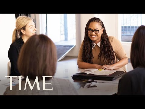Ava Duvernay: 'Every Day There's At least One thing I find To Be Optimistic About' | TIME
