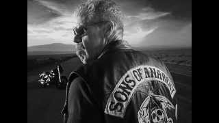 John the Revelator LYRICS - Curtis Stigers & The Forest Rangers (Sons of Anarchy)