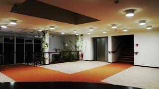 SEIT 13 JAHREN VERLASSEN?? | Reha Klinik mit STROM & WASSER | LOST PLACES