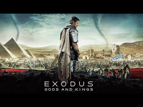 Download New Movie 2020 | Exodus Gods and Kings 2014 Full Movie HD || Christian Bale, Joel Edgerton