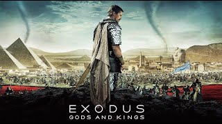 אקסודוס: אלים ומלכים (2014) Exodus: Gods and Kings