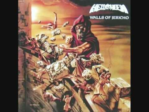 Helloween: How Many Tears (1986)