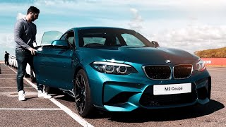 Should I Buy The 2017 BMW M2?! *Sounds | Accelerations*