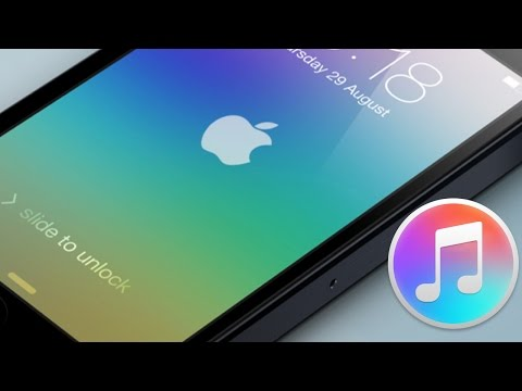 iTunes 12 Tutorial 2016 - How To Sync and Delete Songs/Music To Your iPhone, iPod, iPad