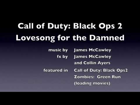 Call of Duty: Black Ops 2 - Green Run Tranzit loading screen zombies