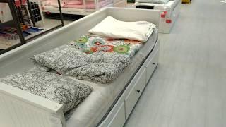 ИКЕА ОБЗОР СЛЭКТ кровать и немного других детских