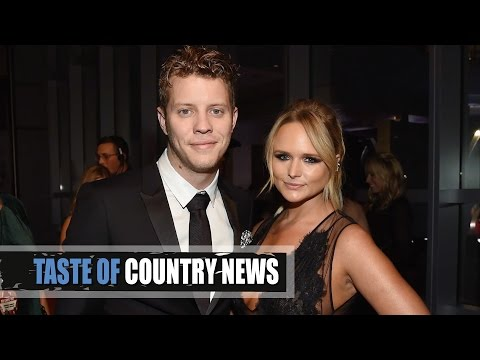"Miranda Lambert, ""Pushin' Time"" - A Love Song With Anderson East"