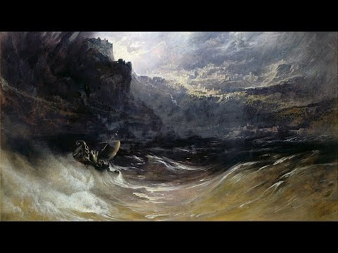 ''Master, the Tempest Is Raging'' (Hymn #105)