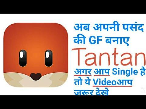 Full Download] Tantan App How To Use Tantan App Me Chat