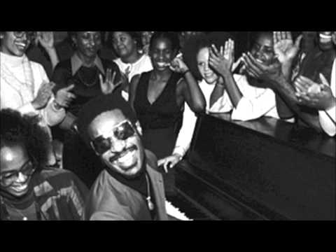 ✦ Stevie Wonder - To know you is to love you (Ditlef remix) (soulgrooove)