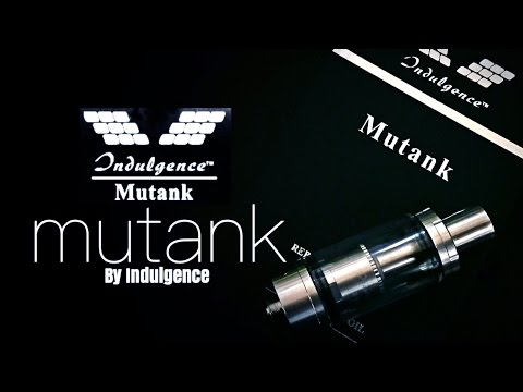 Mutank RTA By Indulgence