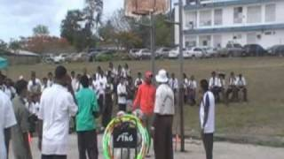 The Climb (Barrackpore East Secondary School).wmv