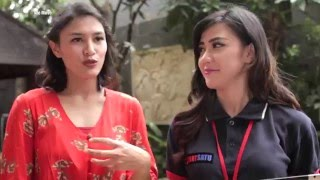 Download Video Ini yang Paling Susah Dipilih Presenter Cantik Ratu Anandita MP3 3GP MP4