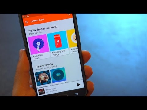 Tech Minute - Tips for choosing a music-streaming service