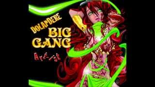 Dolapdere Big Gang - Shape Of My Heart (Official Audio Music)